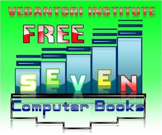 learn computer in vedantsri varanasi get free computer books
