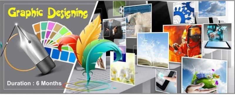 Graphic designing courses Varanasi
