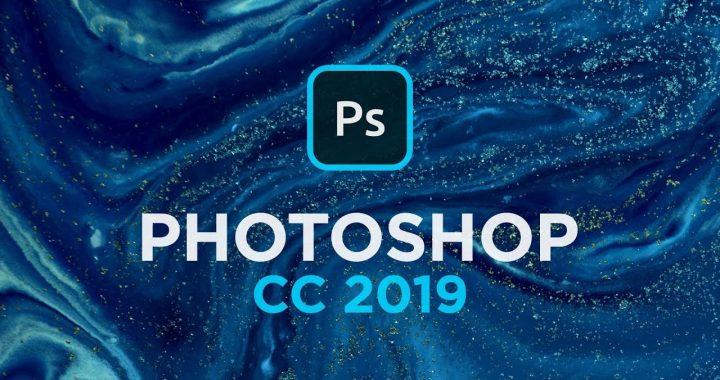 Photoshop CC 2019 - Step to make Passport Size Photo