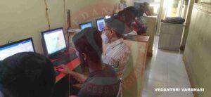 Online Tally Test 2021