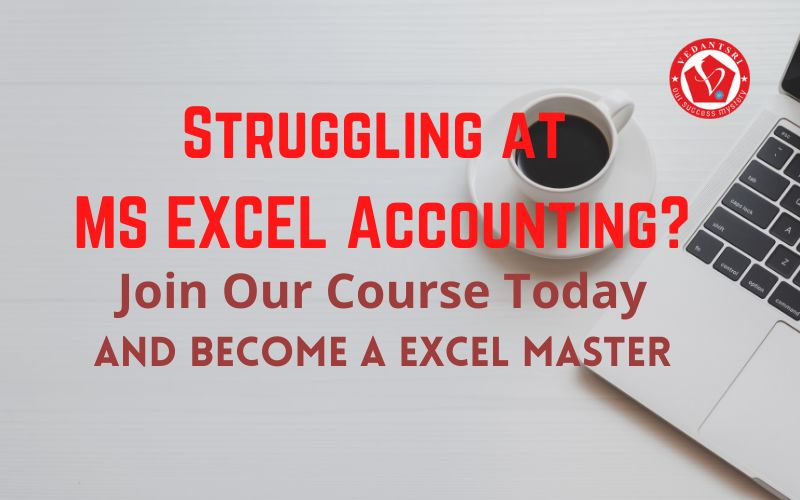 MS Excel Course Details, Fees, Duration, Scope, Syllabus, Admission, Institutes & Jobs
